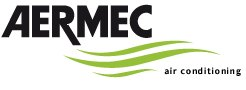 Button: Aermec - Air to Water Heat Pumps