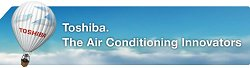 Button: Toshiba - Air Conditioning Innovators